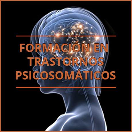 Formación Trastornos Psicosomáticos