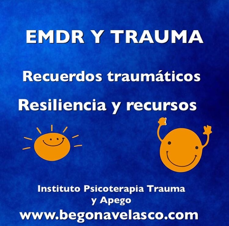 EMDR Y TRAUMA.