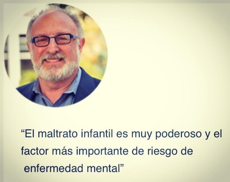 MALTRATO INFANTIL VERBAL.