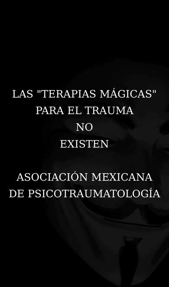 EL TRABAJO CON TRAUMA.
