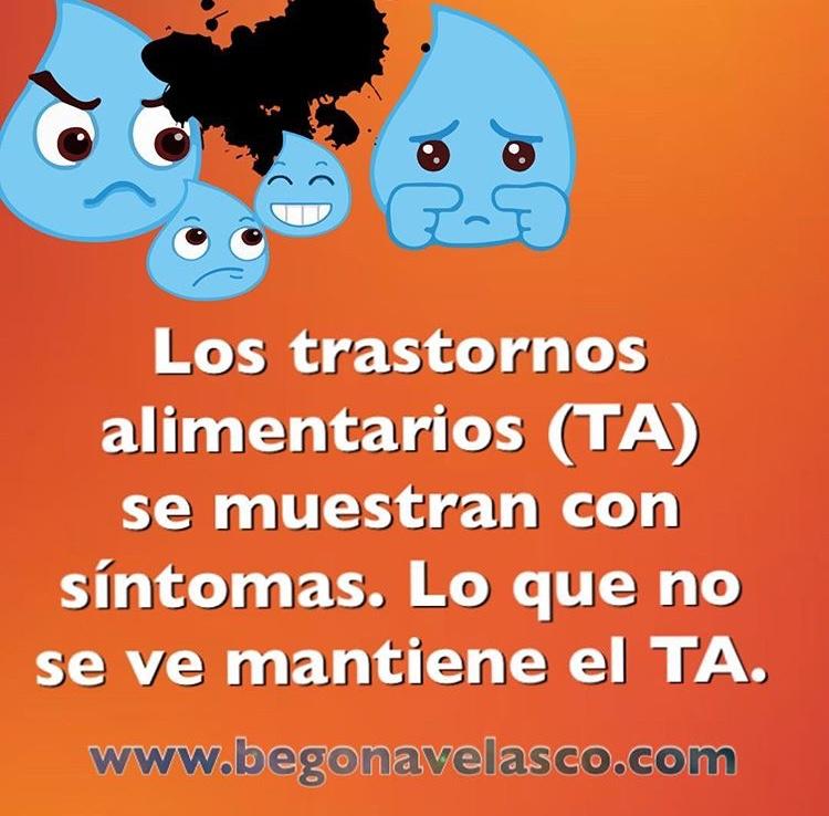 LOS TRASTORNOS ALIMENTARIOS (TA).